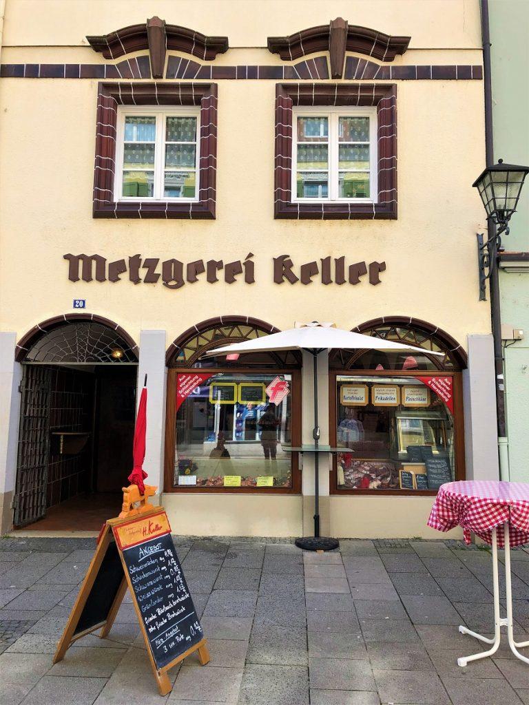 Metzgerei Keller Überlingen